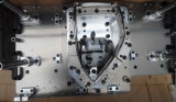 Prodotto di plastica rotondo del saldatore della macchina della saldatura per rotazione