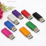 De beste Aandrijving van de Flits USB van de Bevordering Kleurrijke met Aangepast Embleem