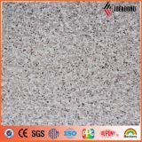 1220*2440mmの石造りの終わりのアルミニウム複合材料(AE-503)