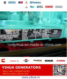 Тепловозный генератор приведенный в действие Cummins20-100kw, 20170620A