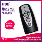 16 Zoll-Fernsteuerungsuntersatz-beweglicher elektrischer stehender Ventilator (FS-40-336R)
