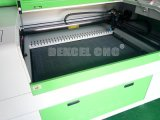 CNC CO2 Laser Cutting Machine com Honeynest Table Cutter Engraver para madeira, acrílico, borracha, plástico