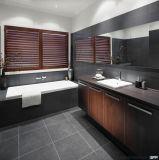 De waterdichte Stevige Ijdelheid Woodwashroom van de Schuifdeur met Goedkope Prijs