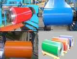 Самые лучшие продукты о Prepainted стальной катушке/Prepainted катушка Aluzinc стальная
