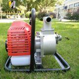 Bomba de agua portable de la gasolina del oscurecimiento del uno mismo del movimiento 1inch de Anditiger Wp10 dos