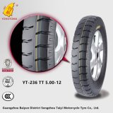 Neumático del triciclo de Yohotoma para 450-12