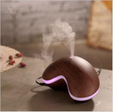 150ml Cute Mini castanha de castanha de cajú Ultrasomic Fragrant Aroma Diffuser