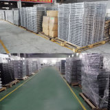 800 Tonne warf maschinell hergestellte Aluminiumkühlkörper-Teil-Autoteile