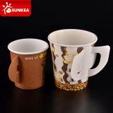 Tazas de café de papel italianas disponibles de Expresso