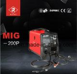 Soldadura de MIG com Ce (MIG-200P)