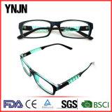 読書のYnjnの高品質のパーソナリティー緑のパソコンガラス