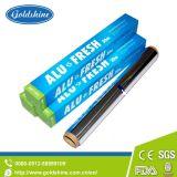 Фольга горячей упаковки еды сбывания 8011-O алюминиевая