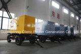 Generator-Schlussteil Cummins-4BTA 50kVA verwendet