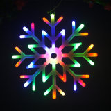 Schönes und preiswertes hängendes Licht für Fertigkeit-im Freiendekoration von Yuegang