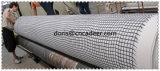 Composé de géogrille en fibre de verre avec géotextile en polyester 150g