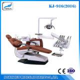 رفاهيّة علويّة ومتعدّد وظائف أسنانيّة كرسي تثبيت تجهيز ([كج-916])