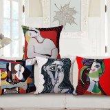 Caisse de palier de sofa estampée par peinture créatrice pour le café (35C0029)