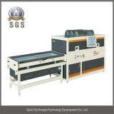 Machine feuilletante de processus feuilletante de machine de vide de Hongtai