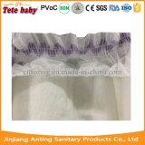 Tecido 2016 do bebê/tecido sonolento/tecido descartável do bebê