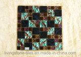 Mosaico de cristal del color de la mezcla para KTV