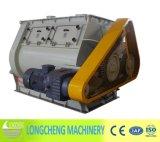 De dubbele Machine van de Mixer van Agravic van de Schacht voor Detergens