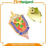 Pinの昇進の金属のバッジ