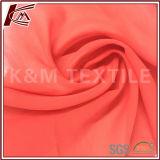 Feiner BeschaffenheitSpandex Silk Elastane Gewebe für Kleid