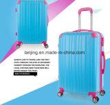 Bw1-019女性の走行のトロリー荷物袋のスーツケースセット