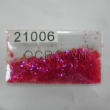 Chameleon Glitter irrégulière Paillettes flocons métalliques Paillettes pour la peinture en poudre
