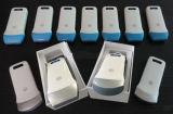 Arbeiten an Handy-drahtlosem Ultraschall-Signalumformer