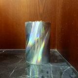 Papier chaud olographe de clinquant d'estampage de transfert thermique pour l'impression