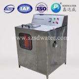 Lavadora semiautomática de la botella de 5 galones