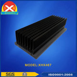 Top-Qualität Aluminium-Kühlkörper Extrusion für Schweißsteuerung