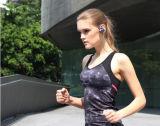 Écouteurs stéréo CSR-V4.1 de Bluetooth de dans-Oreille de sport sans fil de Bluetooth d'écouteur de musique