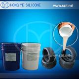 Flüssigkeit-formensilikon-Gummi für Gummireifen-Form-Hersteller