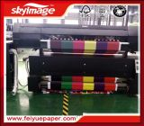 3, 2m de la sublimación de la impresora de gran formato Bandera Oric FP3202-E con doble cabezal de impresión original Dx-5