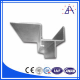 Espulsioni di alluminio personalizzate per il fornitore del corpo del camion