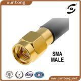 Mannelijke Schakelaar SMA voor Rg58 113 Kabel Rg174 Rg178 Rg316 Rg141
