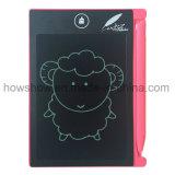 "Electrónica Howshow 4.4"" Pantalla LCD escrito tableta de dibujo para niños"