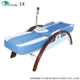 余暇の安定した木製のヒスイのマッサージのベッド