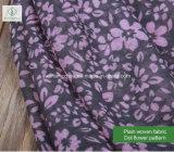 2017 Spitzenverkaufenpunkt Blume gedruckte Viskose-/Polyester-Form-Dame Scarf