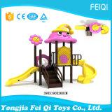 Детей конструкции Feiqi спортивная площадка новых напольная