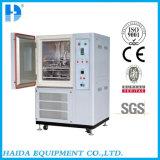 Máquina de ensaio de flexão de baixa temperatura