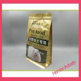 Qualitäts-Fastfood- Kunststoffgehäuse-Nahrung- für Haustierebeutel