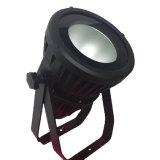 IP65는 200W 옥수수 속 LED 동위 빛을 방수 처리한다