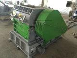 Europeo pesados de servicio estándar Granuladores para la hoja de trituración de PVC
