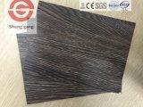China caliente venta de la fábrica de alta densidad 4X8 de pie externo de PVC de pared Panel de precio