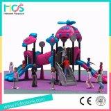 屋外の運動場セット、子供(HS04701)のための子供の運動場装置