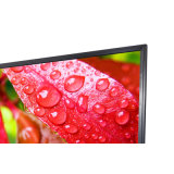 85 pouces LED grand format Multi Touch affiche interactive