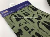 Tela de la impresión del popelín de algodón para Shirting-Lz8593